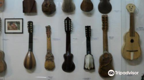 Museo Arquecologia y Antropologico de los Andes Meridionales