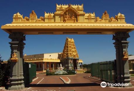Perth Hindu Temple