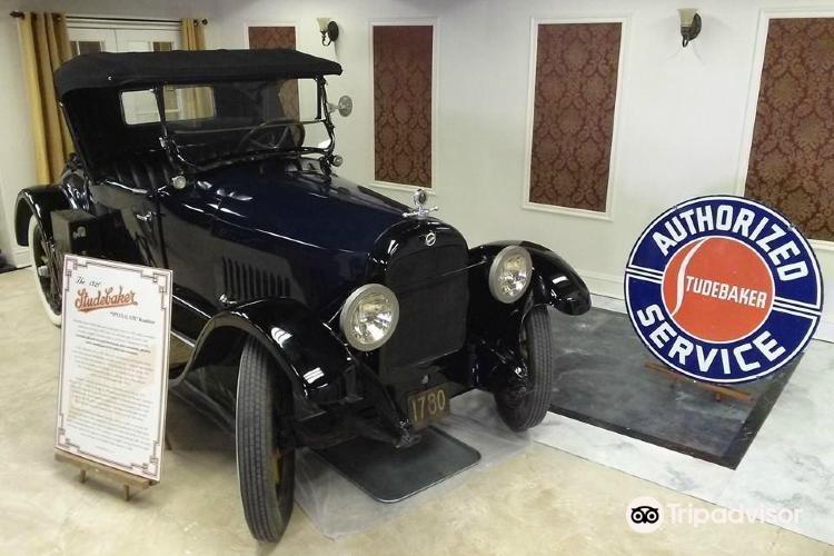 Kansas City Automotive Museum2