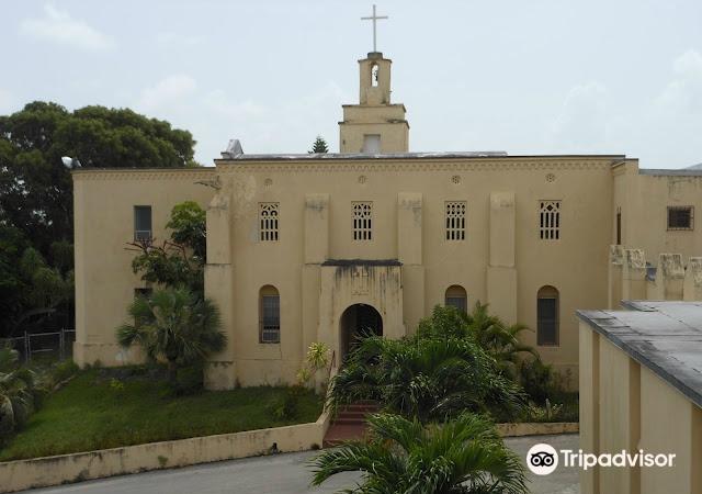 St. Augustine's Monastery4