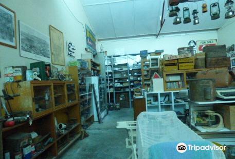 Meningie Cheese Factory Museum Inc