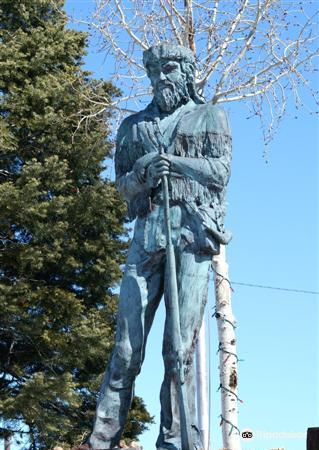 Bill Williams Monument Park3