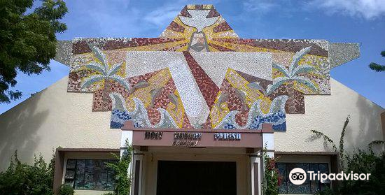 Our Lady of the Most Holy Rosary Catholic Church1