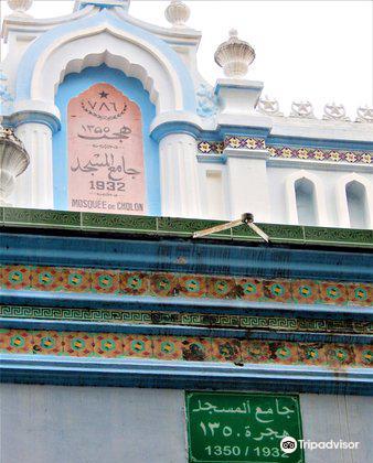 Cholon Mosque2