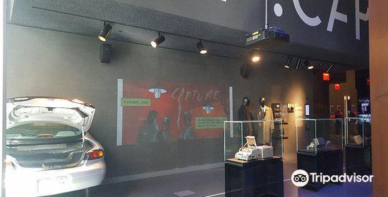 紐約間諜博物館3