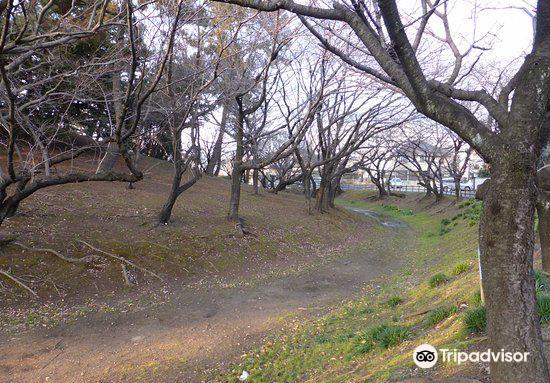 Mt. Hachiman Tomb3