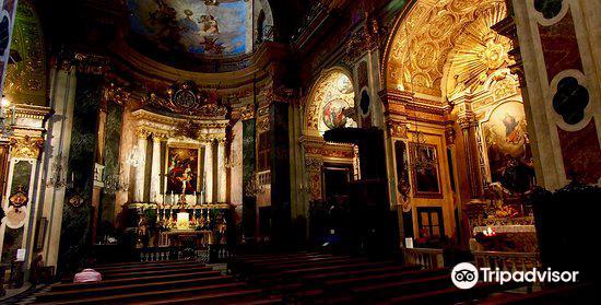 Eglise de l'Annonciation dite de Sainte-Rita2