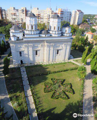 Golia Monastery1