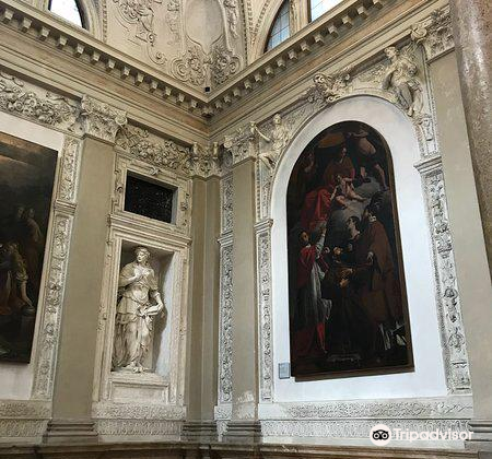 Church of San Francesco al Corso1