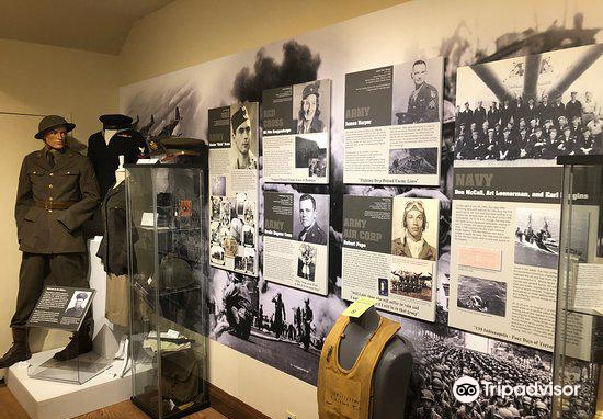 Champaign County Historical Museum1