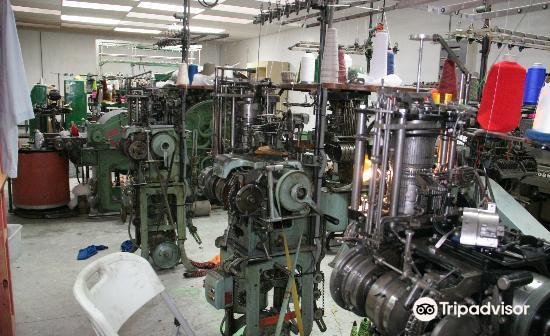 Sock World & Sock Knitting Machine Museum1