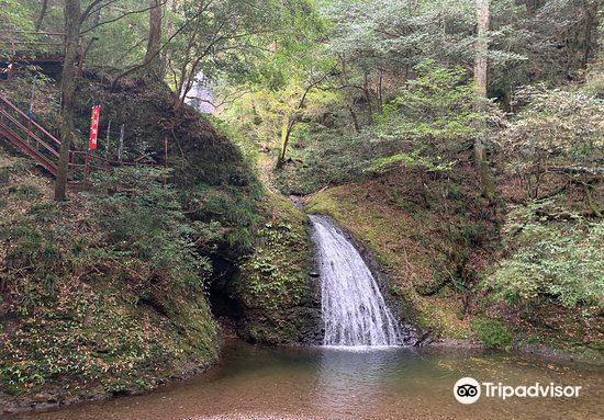 Atera Seven Water Falls4