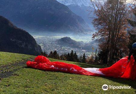 Swiss Paragliding