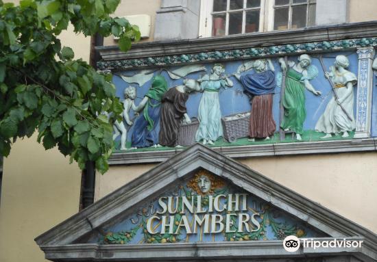 Sunlight Chambers1