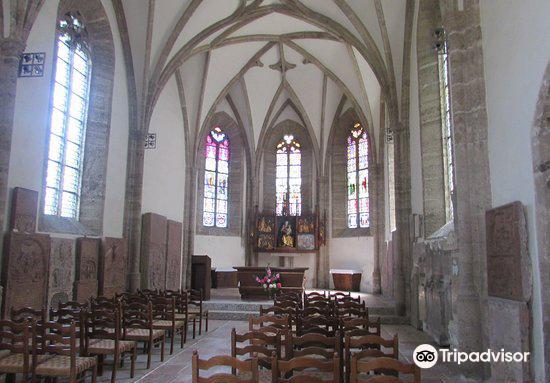 Margarethen Kapelle1