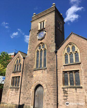 St Mary Arches Church2