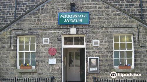 Pateley Bridge Nidderdale Museum