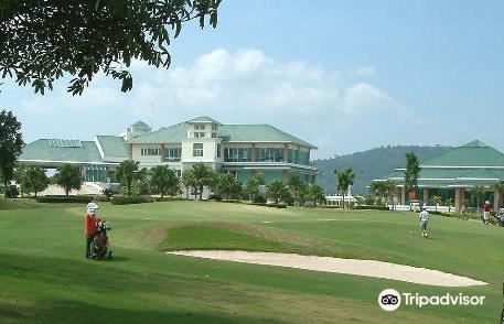 Pattana Golf Course