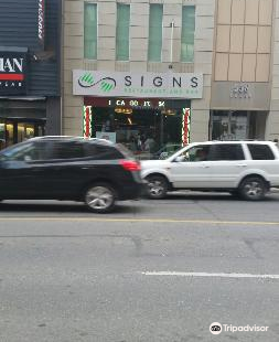 Signs Restaurant & Bar