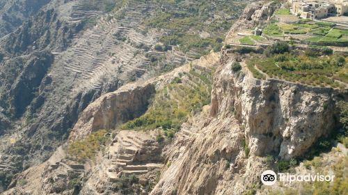 Jebel Akhdar