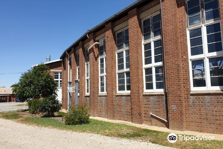 ジュニー・ラウンドハウス鉄道博物館1