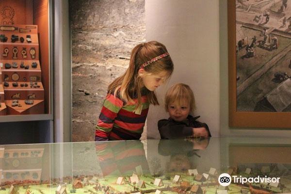 Museum Ribes Vikings4