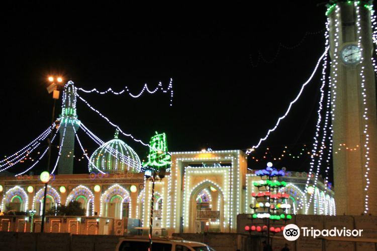 Abu Hanifa Mosque4