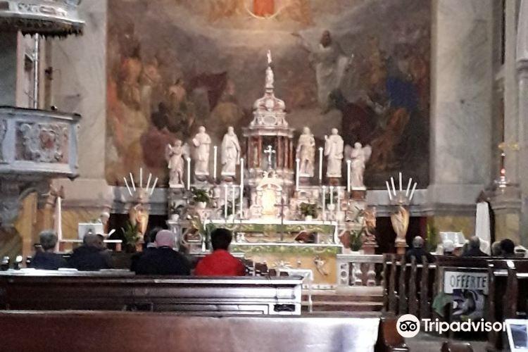 Chiesa di Santa Maria Maggiore1