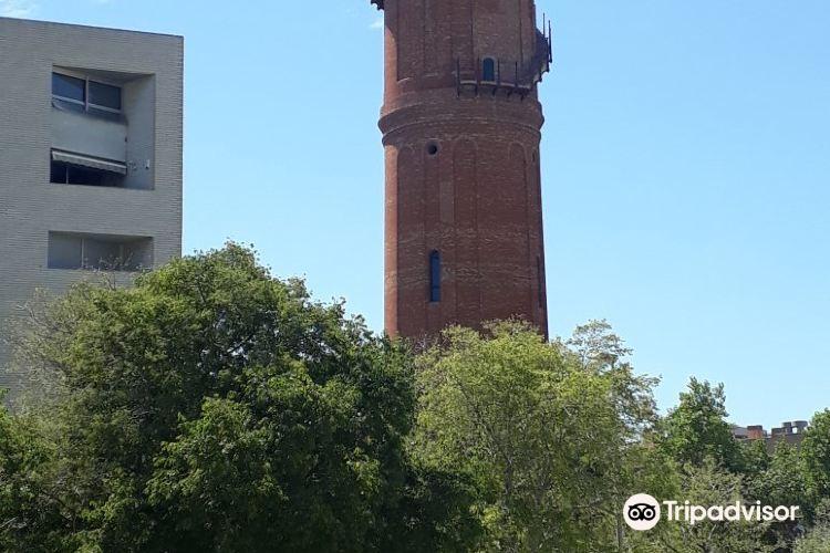 Torre de les Aigües1