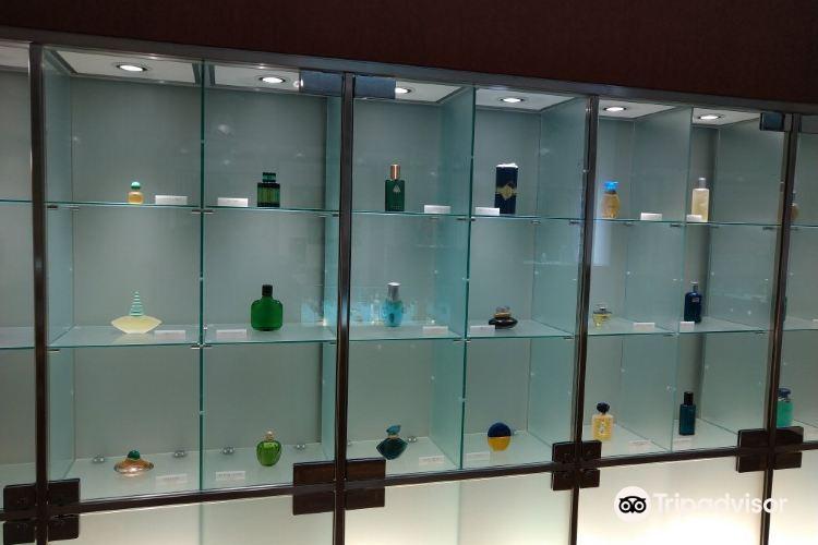 大分香水博物館1