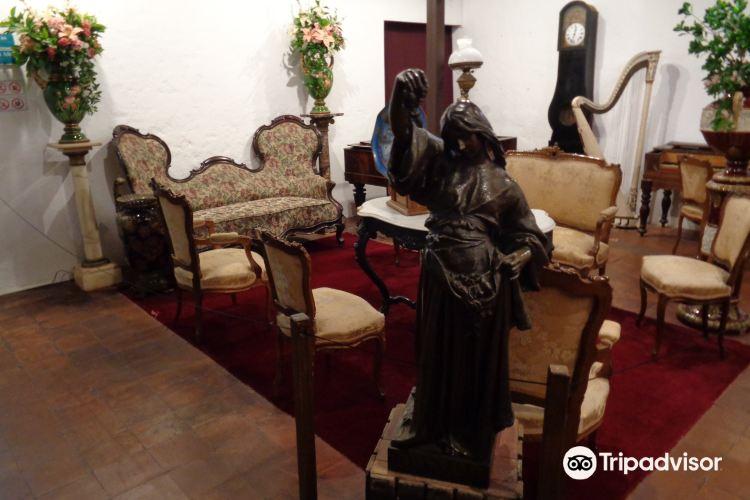 Museo Municipal Dr. Bautista Rebuffo2