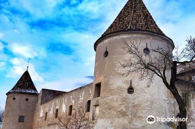 Maretsch Castle1