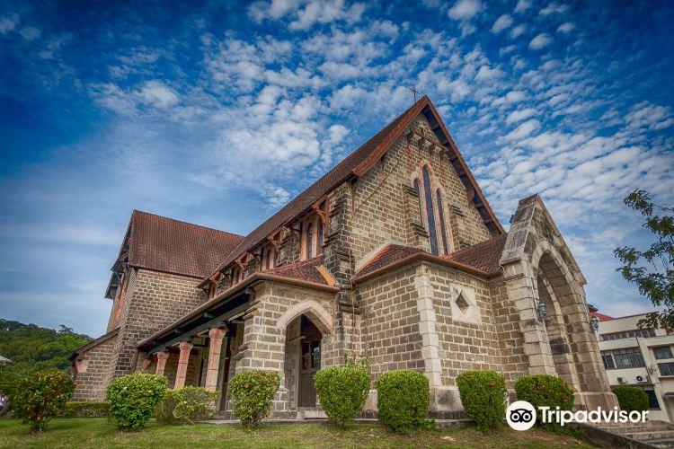 聖邁克與諸天使教堂3