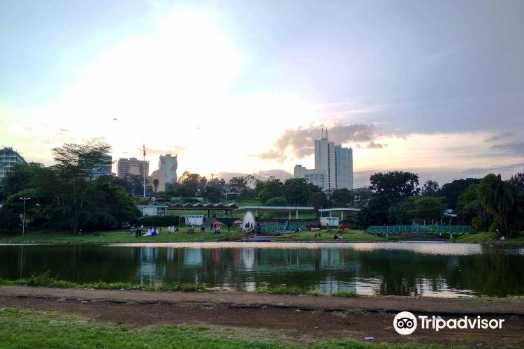 奈洛比大學4