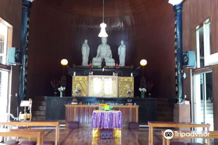 Sto. Rosario Parish1