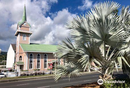 Protestant Church of Paofai