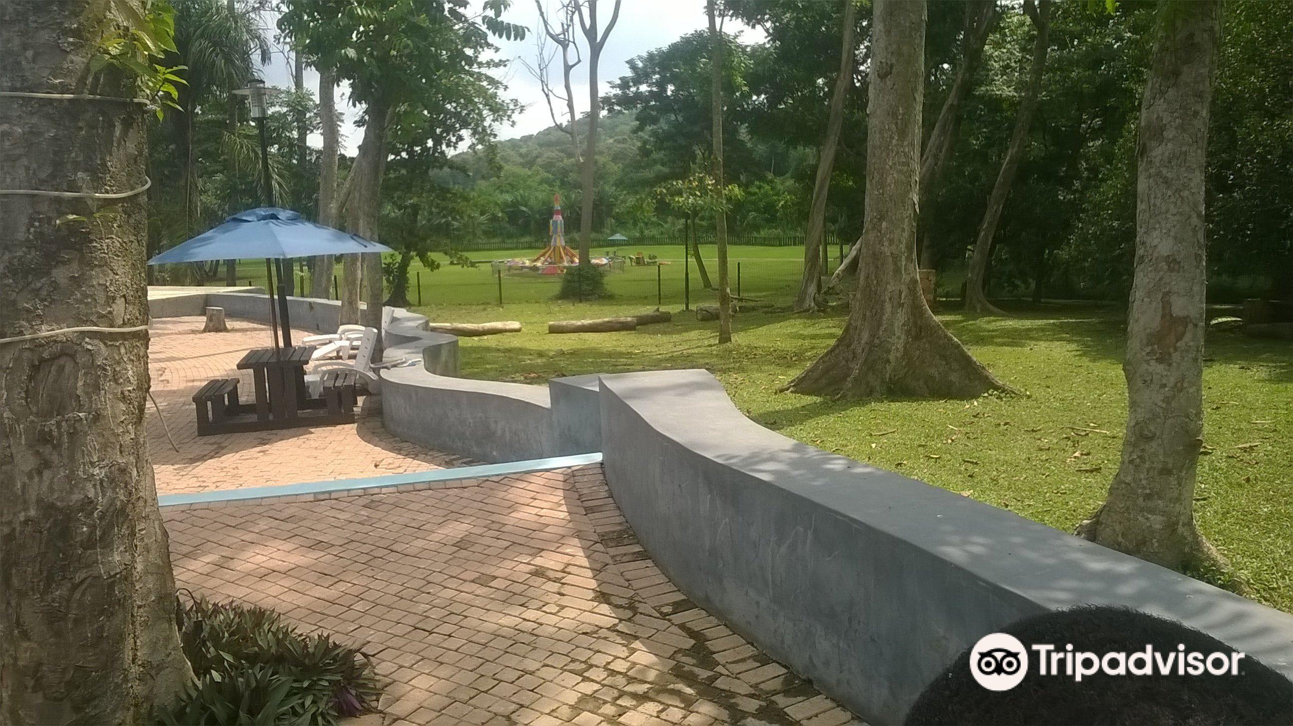 Agodi Gardens