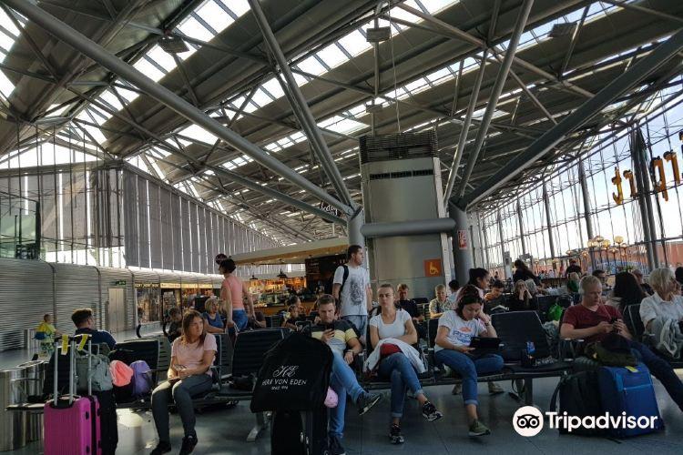 Flughafen Köln/Bonn1