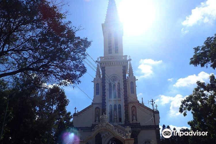 Cho Quan church3