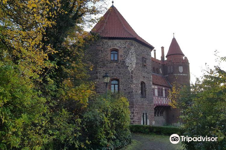 Otto-von-Guericke-Museum in der Lukasklause3