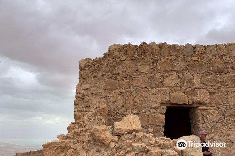 Masada St3