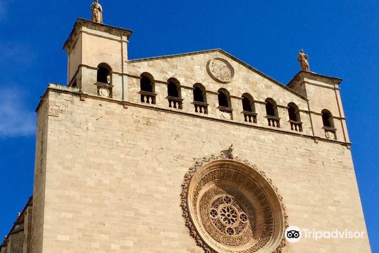 BasIlica De Sant Francesc4