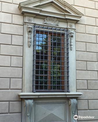 Palazzo Capponi3