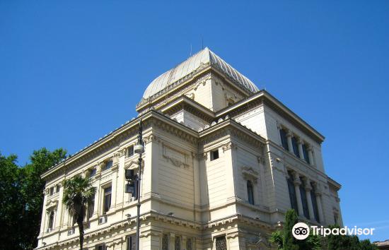 로마 유대인 박물관4