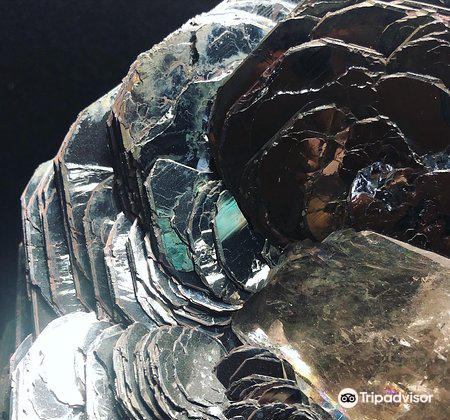 Musee de Mineralogie2