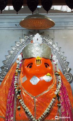 Telankhedi Hanuman Temple4