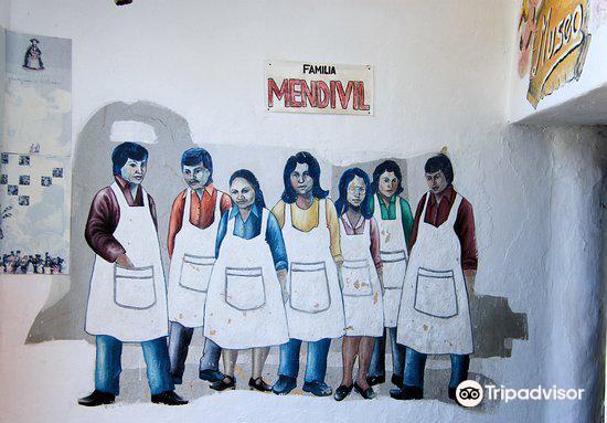 Hilario Mendivil Museum (Museo de Hilario Mendivil)1