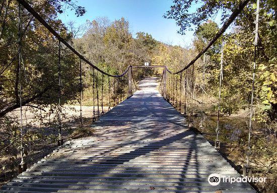 Swinging Bridge2