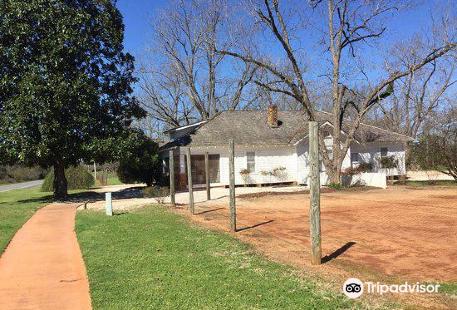 Jimmy Carter Boyhood Farm