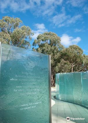 Australian Service Nurses Memorial2